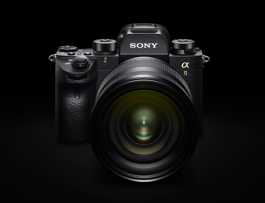 Bye Bye Canon. Hola Sony.